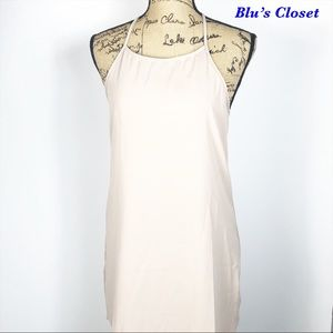 POETRY Women's Slip Dress Sz S